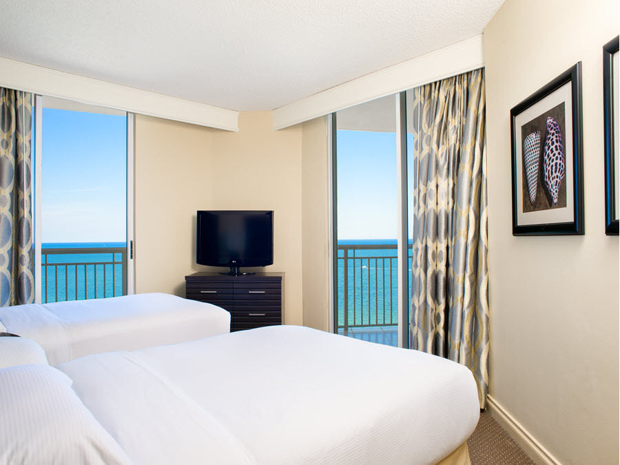 DoubleTree Resort & Spa by Hilton Ocean Point – Miami Beach North