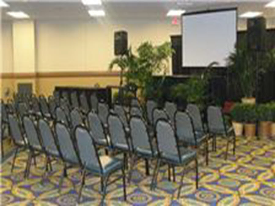 Monroeville Convention and Events Center