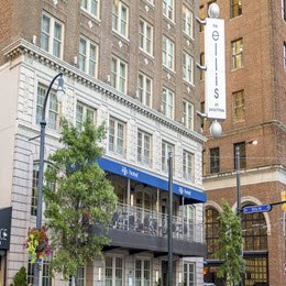Ellis Hotel, Atlanta, joins Tribute Portfolio, Marriott family of hotels